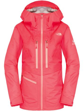 The North Face Fuse Brigandine Jacket