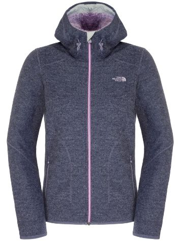 The North Face Zermatt Zip Hoodie