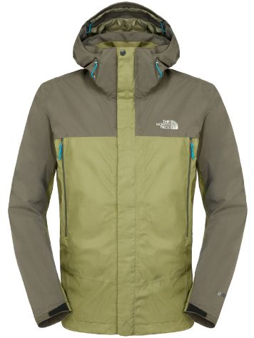 The North Face Observatory Outdoor Jacket