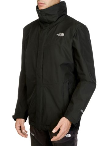 The North Face All Terrain II Outdoor Jacket