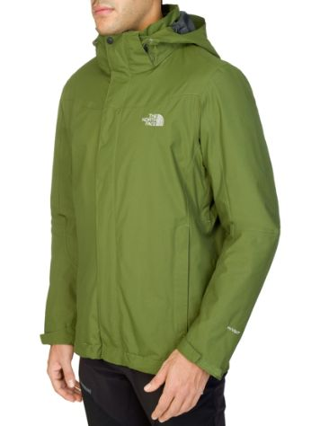 The North Face Zephyr Triclimate Outdoor Jacket