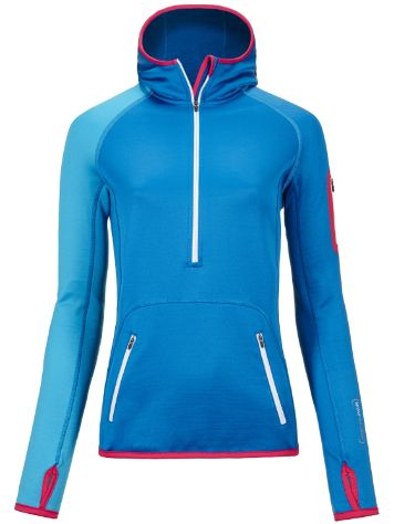 Ortovox Merino Zip Neck Fleece Jacket
