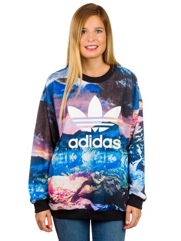 adidas Originals Mountain Clash Sweater