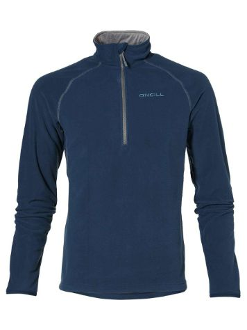 O'Neill Half Zip Fleece Tech Tee LS