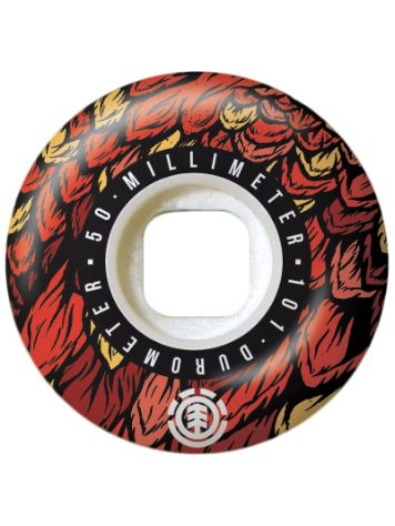 Element Prey 50mm Wheels