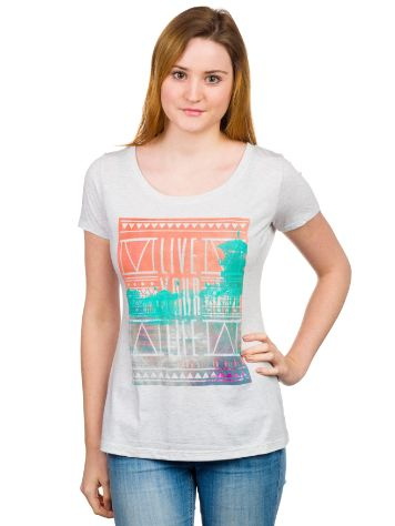 Empyre Girls Live Your Life T-Shirt