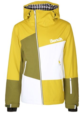 Bench Latemove Jacket