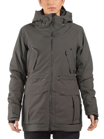 Bench Ice Surface Jacket