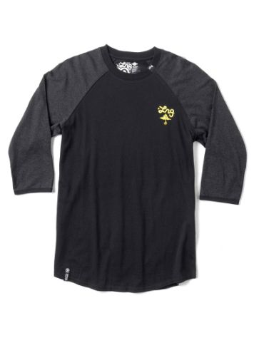 LRG RC Baseball T-Shirt LS