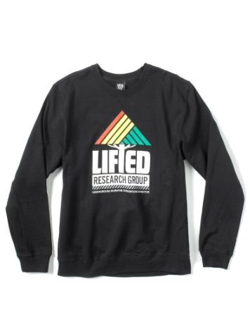 LRG RC Two Sweater