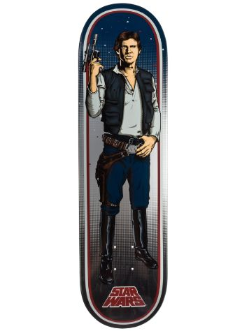 Santa Cruz Star Wars Han Solo 8.26