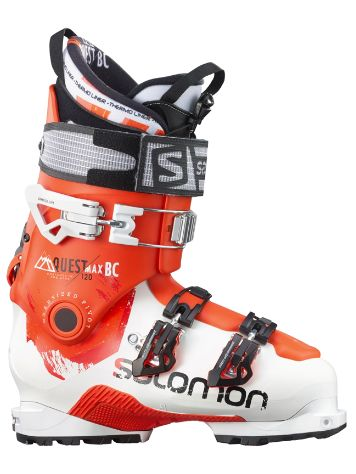 Salomon Quest Max Bc 120 2015