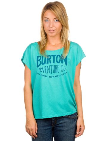Burton All Things T-Shirt