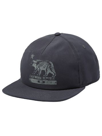 Oakley Foundation Snap-Back Cap