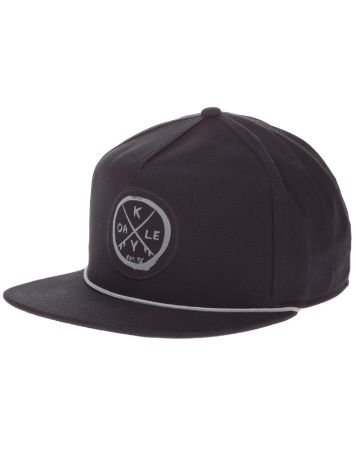 Oakley Snap Back Patch Cap