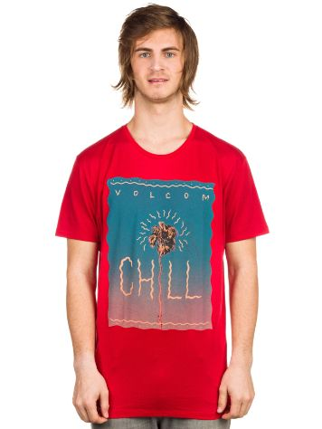 Volcom Chill Lightweight T-Shirt