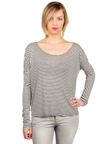 Volcom Lived In Stripe T-Shirt LS