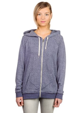 Volcom Lived In Zip Hoodie
