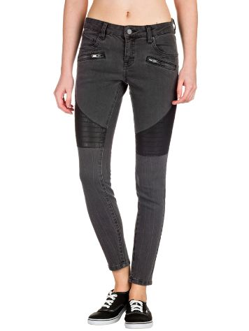 Volcom Super Stoned Ankle Jeans