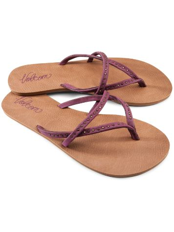 Volcom All Day Long Sandals Women