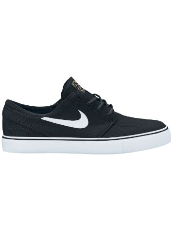 Nike Zoom Stefan Janoski Canvas Sneakers