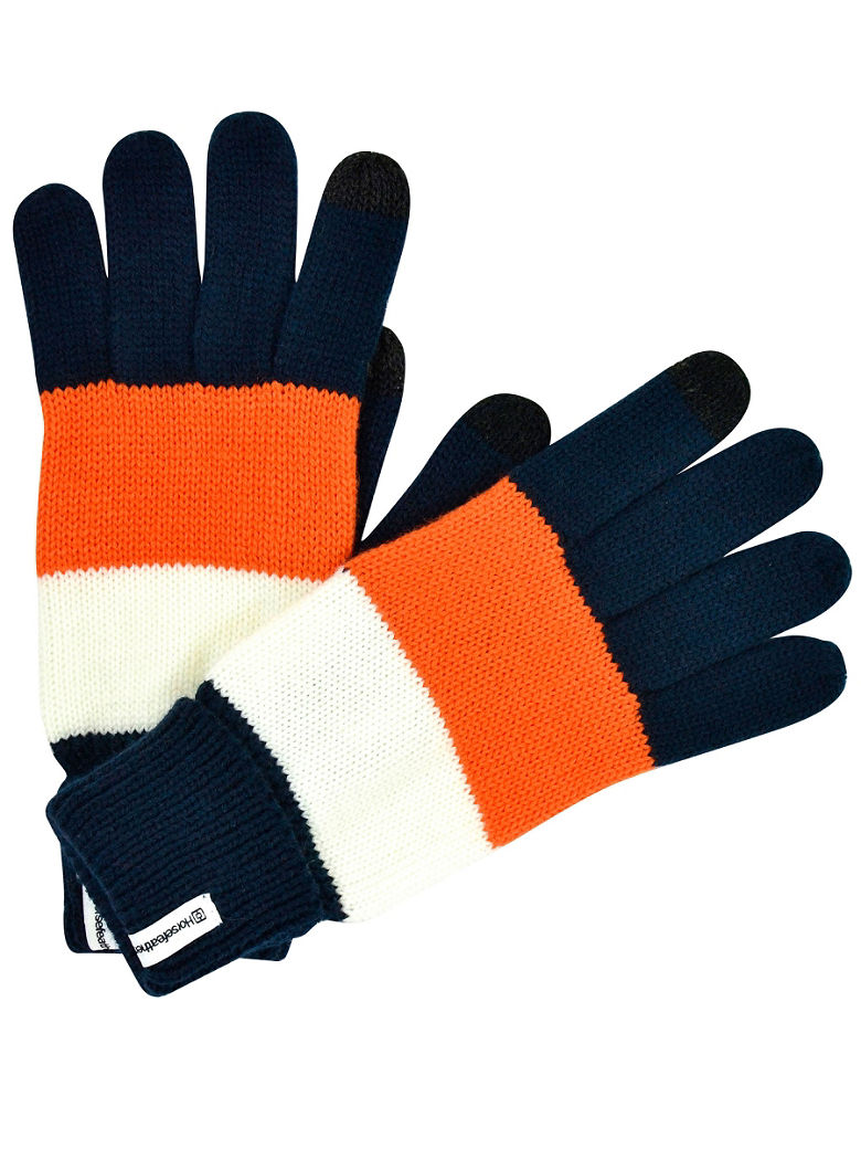 Handschuhe Horsefeathers Tap Touch Screen Gloves vergr��ern