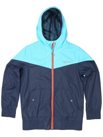 Rip Curl Color Block Winbeaker Boys