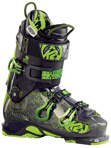 K2 Pinnacle 110 Hv 2015