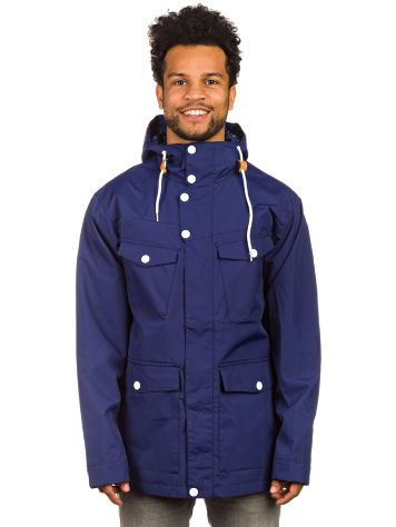 Colour Wear Harbour Jacket