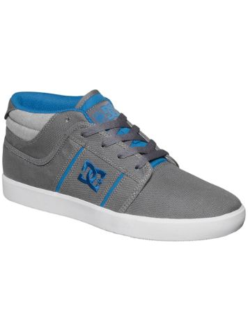 DC Rd Grand Mid Tx Skate Shoes