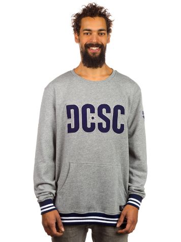 DC Hasting Sweater