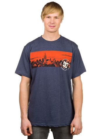 DC Heights T-Shirt