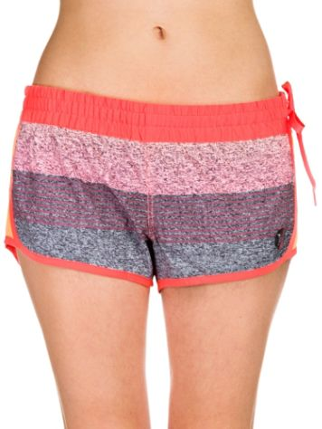 Hurley Phantom Block Party Beachrider Boardshorts