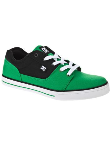 DC Tonik TX Skate Shoes Boys