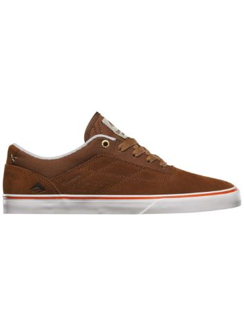 Emerica The Herman G6 Vulc Skate Shoes