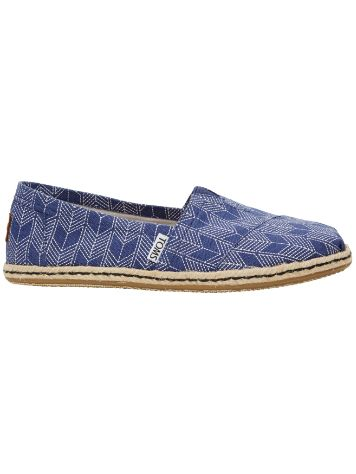 TOMS Alpagate Slippers