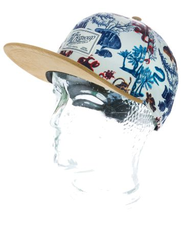 LRG Underwater High 5 Cap