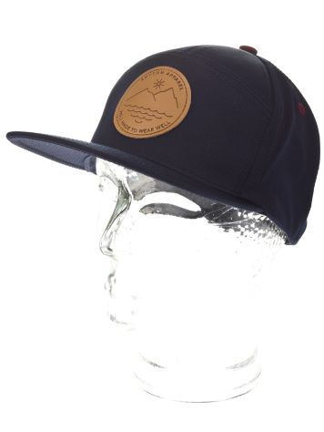 Rhythm Journeyman Cap