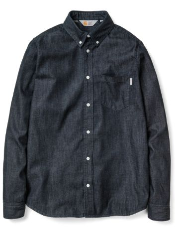 Carhartt Civil Shirt LS
