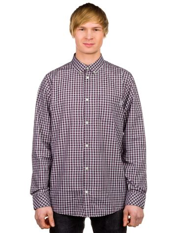Carhartt Jeff Shirt LS