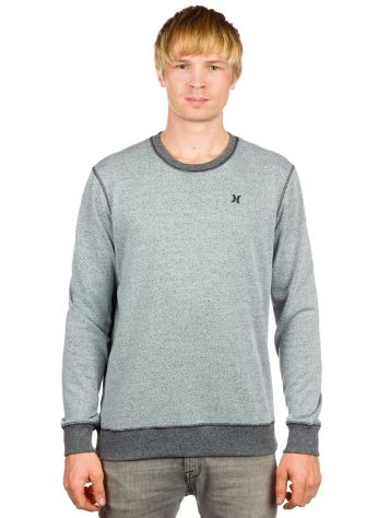 Hurley Dri-Fit Crew Fleece Sweater