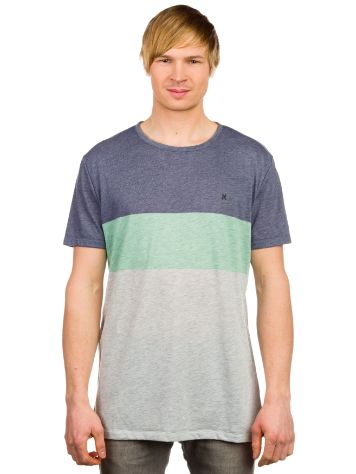 Hurley Dri-Fit Alley Tri-Blend T-Shirt