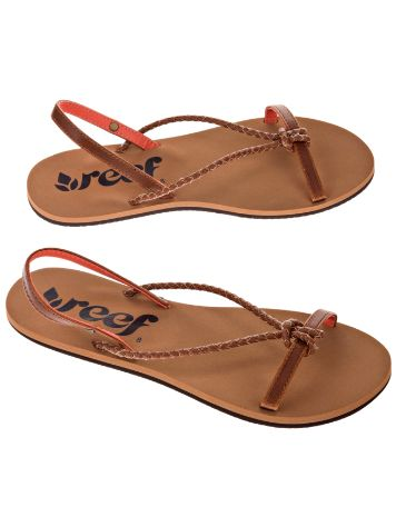 Reef Knots and Bolts Sandals Women