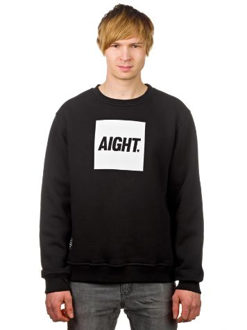 Aight Evolution Bold Square Sweater