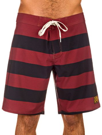 Dark Seas Pitchpole Boardshorts
