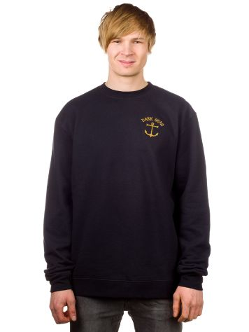 Dark Seas Whaler Sweater