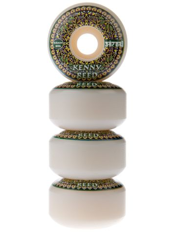 Satori Kenny Reed Mandalic 80b 54mm Wheels