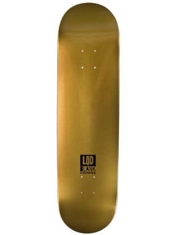 "LQD Skateboards Blank Canvas 8.0"" Deck"