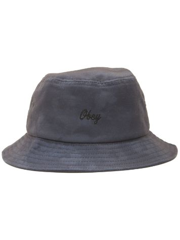 Obey Harbor 5 Panel Cap