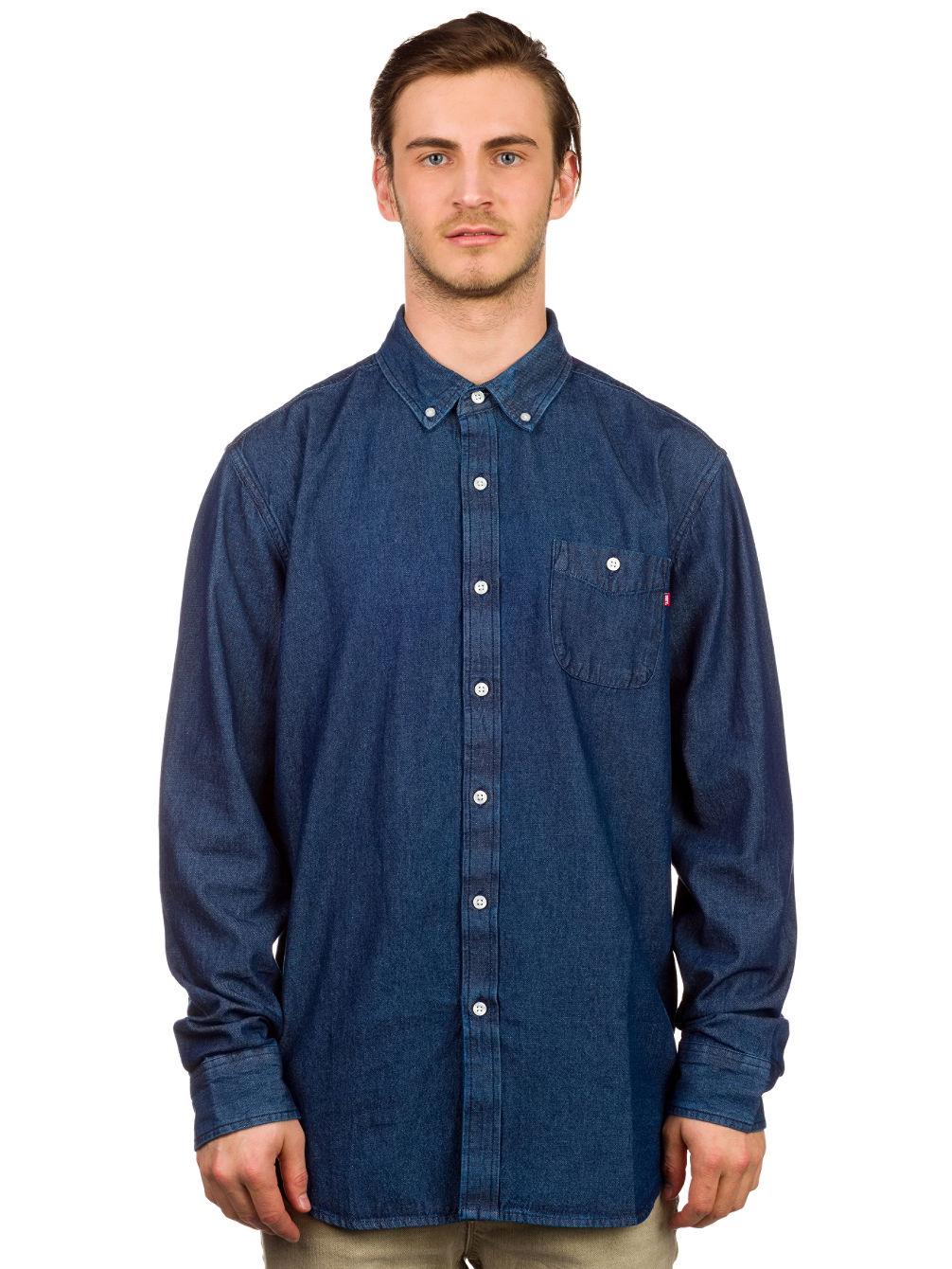 commerce-dissent-woven-shirt-ls